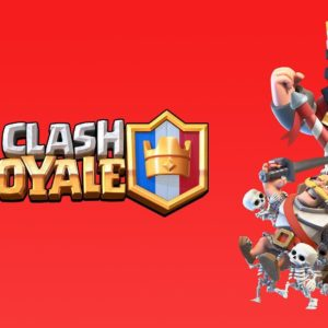 download Background Clash Royale HD Wallpaper
