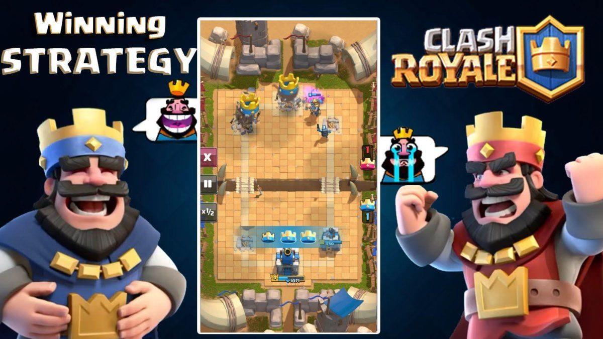 HD Clash Royale Wallpaper #28189 Wallpaper | Download HD Wallpaper
