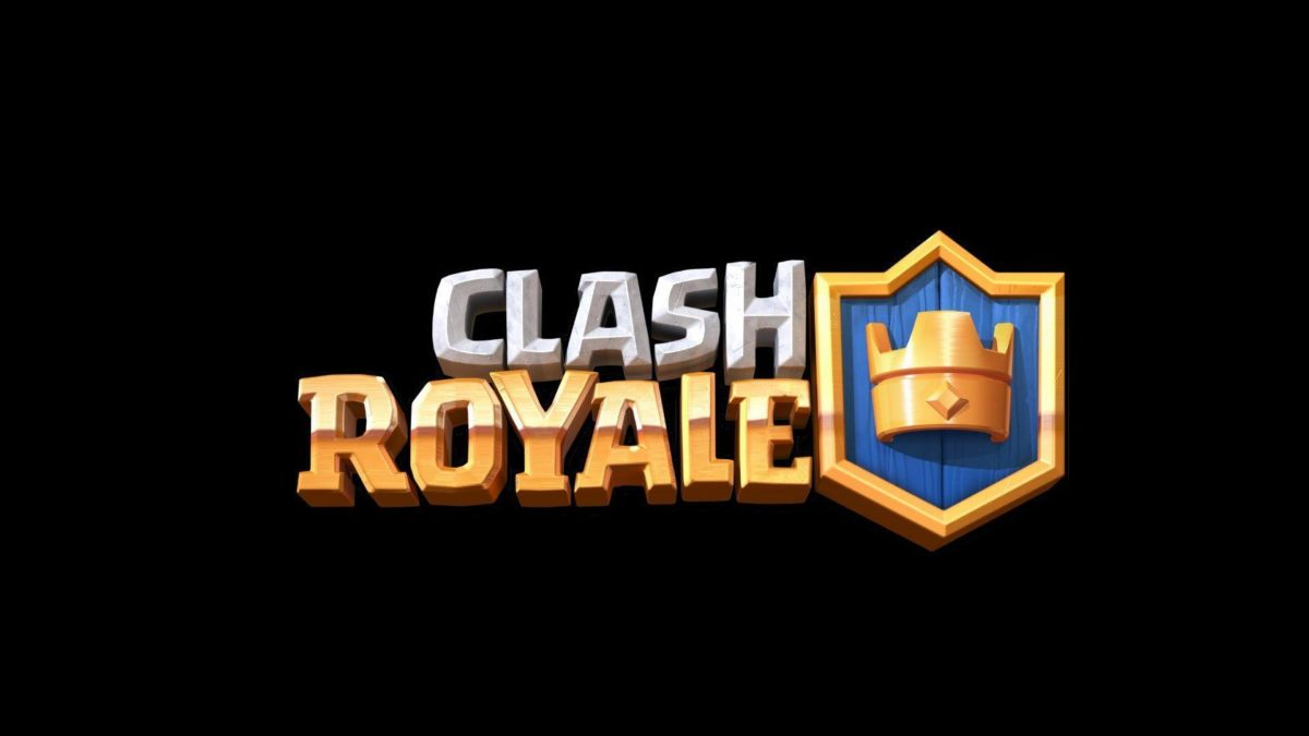 Clash Royale High Quality Wallpapers