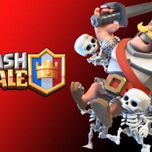 download Clash Royale Wallpapers Desktop | HD Picturez