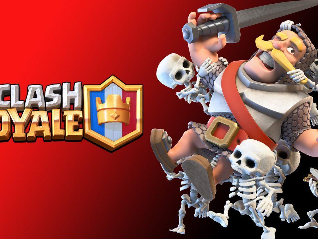 Clash Royale Wallpapers Desktop | HD Picturez