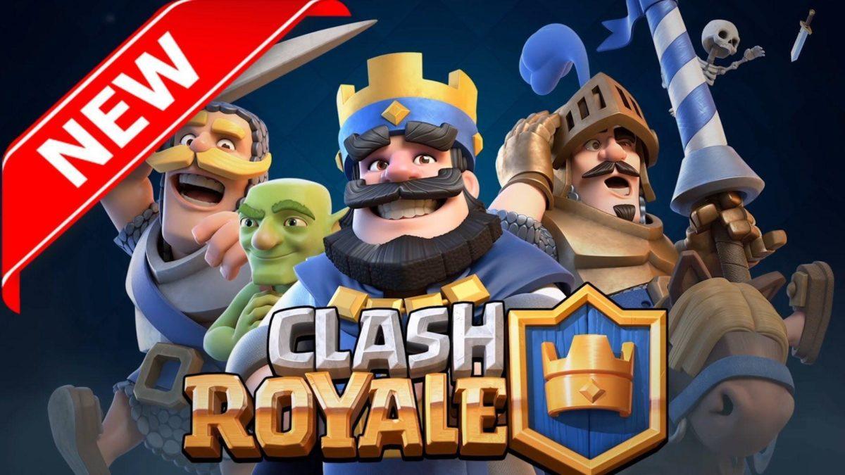 Clash Royale Wallpaper #28197 Wallpaper | Download HD Wallpaper