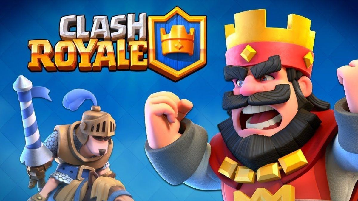 LP Clash Royale /Android Download/ – YouTube