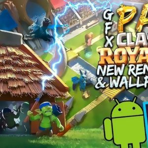 download PACK Clash Royale – New Renders & Wallpapers – YouTube