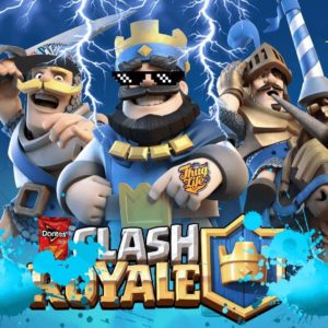 download Clash Royale] Se complica!!! #3 – YouTube