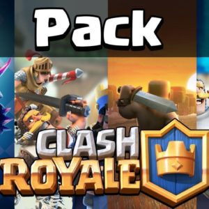 download Pack Clash Royale – Pngs, Wallpapers – YouTube