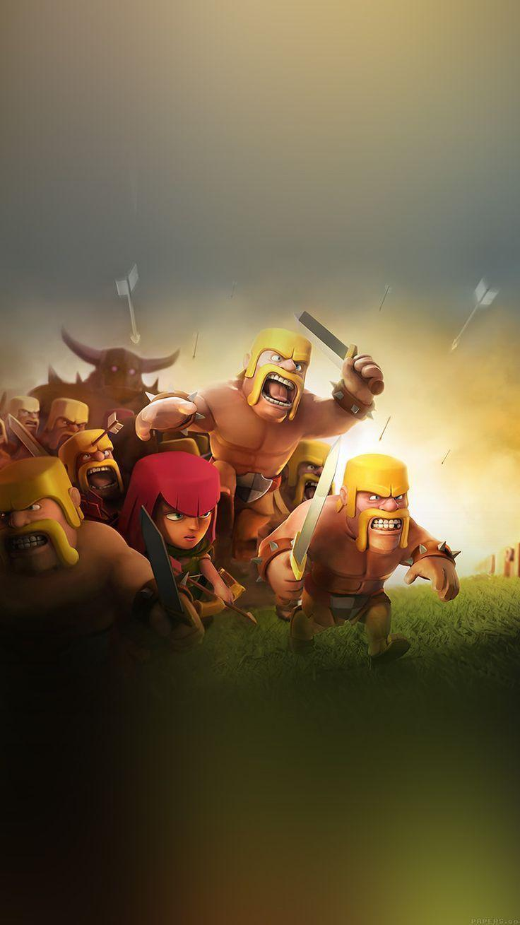 1000+ images about Clash Of Clans!!! on Pinterest | Clash of clans …