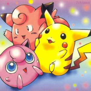 download Image: jumbo-jigglypuff-clefairy-pikachu.jpg Photo by …