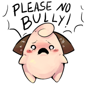 download Cleffa doesn't approves bullying | Anti Bully Ranger / No Bulli …