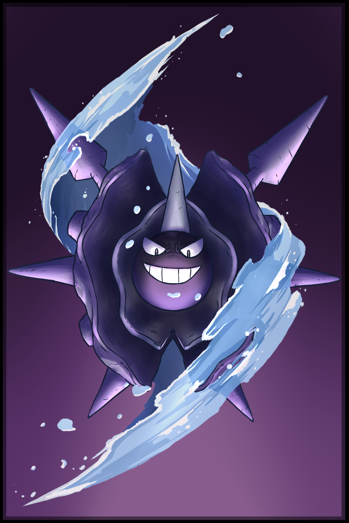 Suspect Discussion: Cloyster (Not Banned) | Pokémon Online