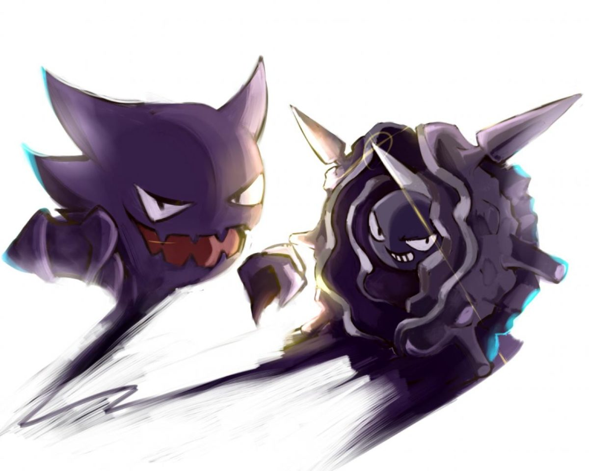 Photo Collection 1280X1024 Pokemon Cloyster