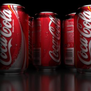 download Coca-Cola Wallpaper by racerxonclar on DeviantArt