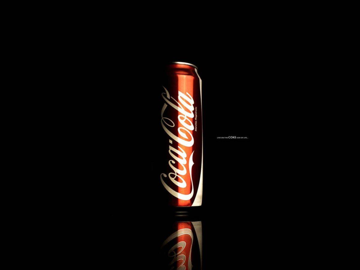 wallpaper: Coca Cola Wallpapers