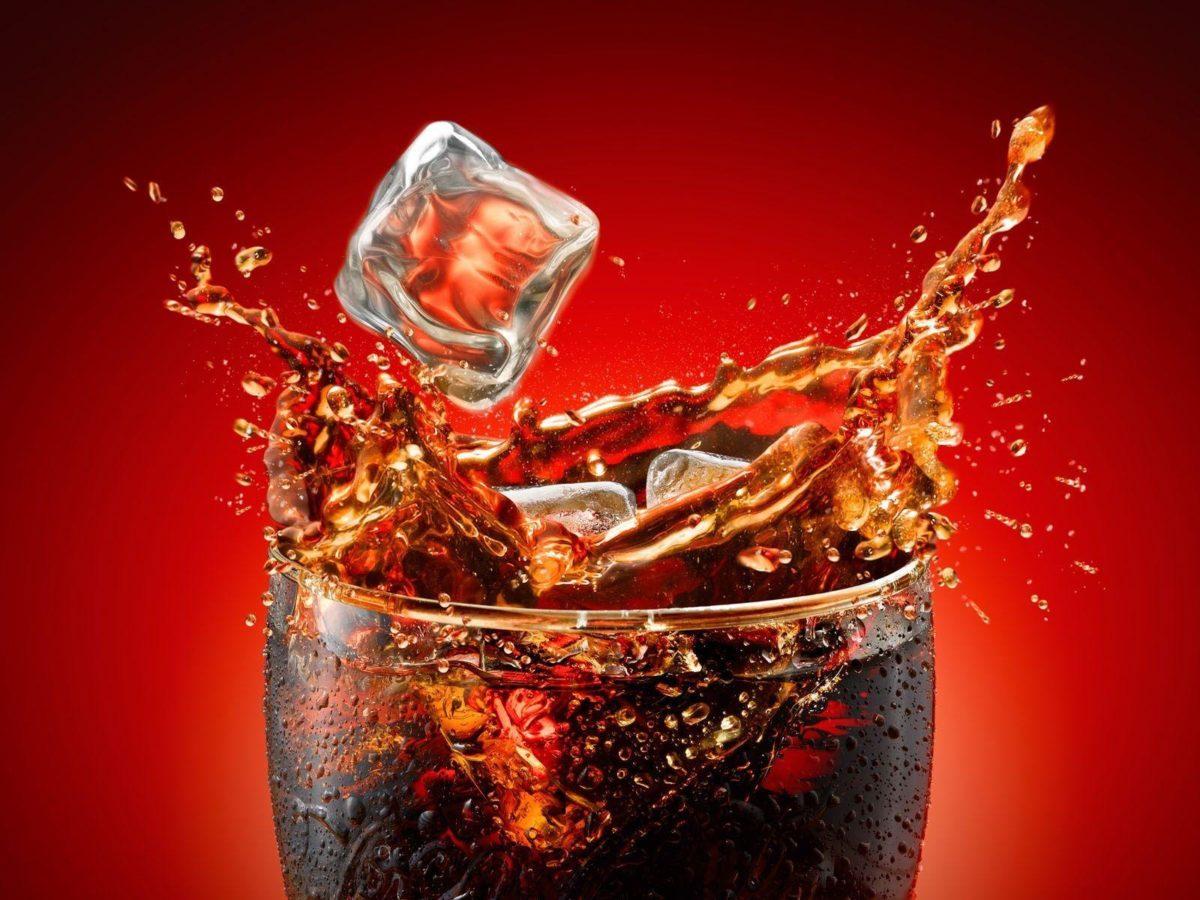 30 Classic Coca Cola Wallpapers