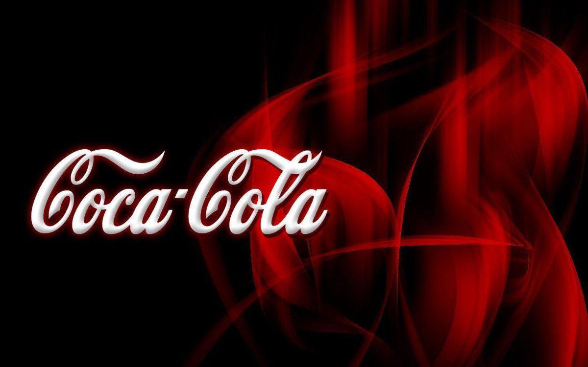Coca-Cola Wallpaper by arjuhama on DeviantArt