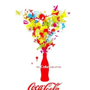 download Wallpapers For > Coca Cola Bottle Wallpaper