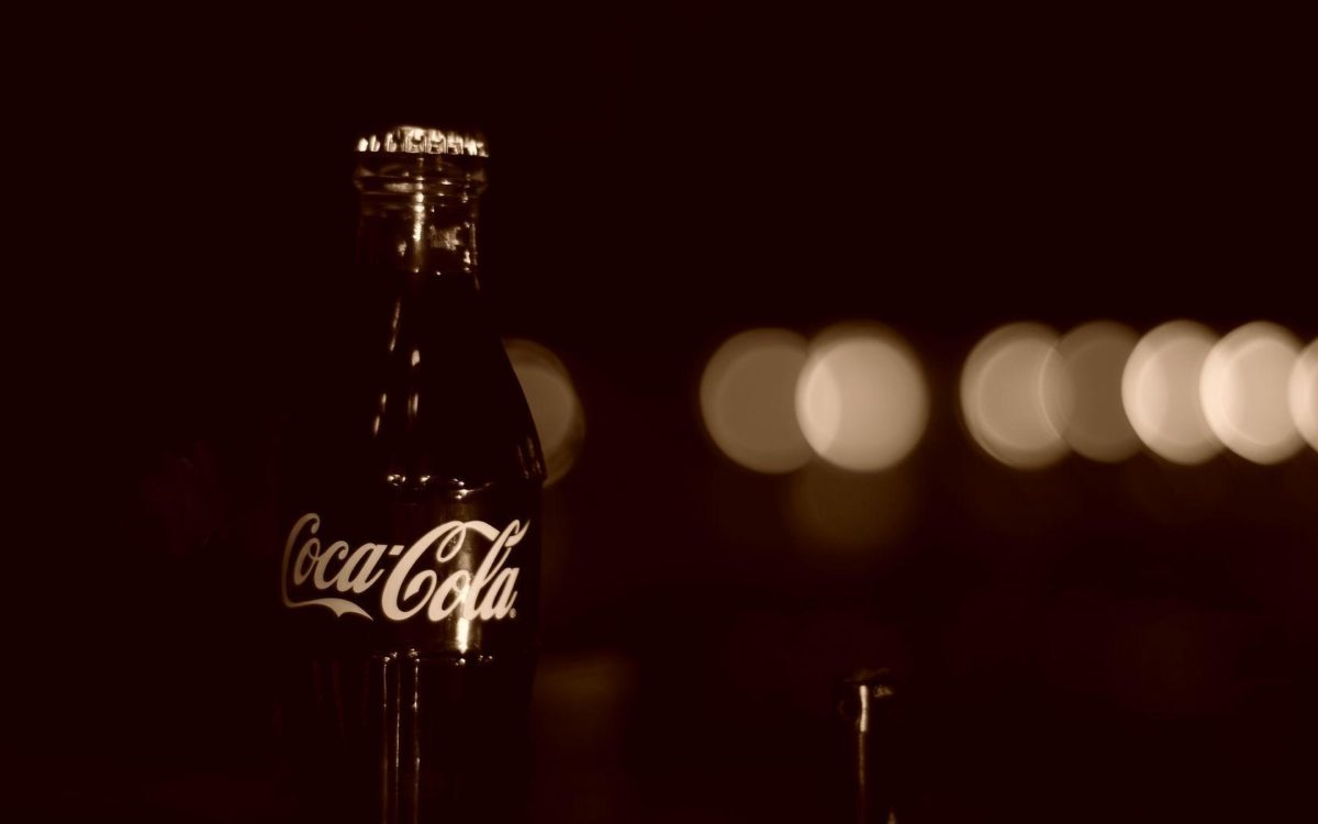 Coca Cola HD Wallpapers