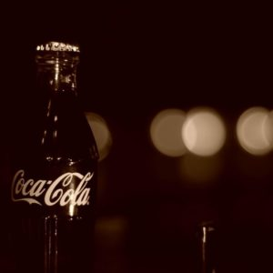 download Coca Cola HD Wallpapers