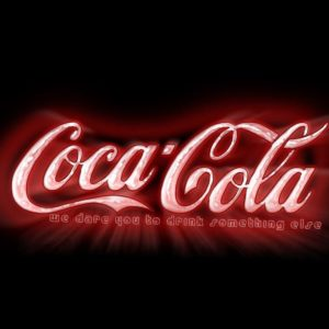 download Wallpapers For > Coca Cola Glass Bottle Wallpaper