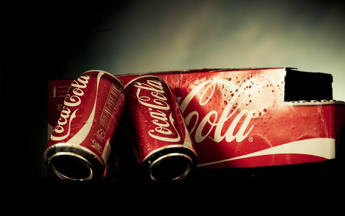 Coca Cola Wallpapers HD | HD Wallpapers, Backgrounds, Images, Art …