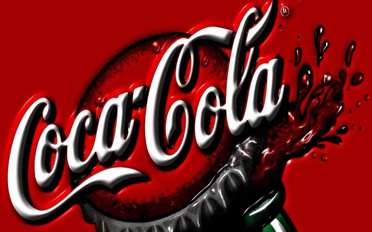 70 HD Coca Cola Wallpapers and Backgrounds