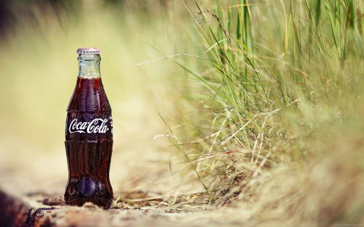 Coca Cola Wallpaper Desktop – WallpaperSafari