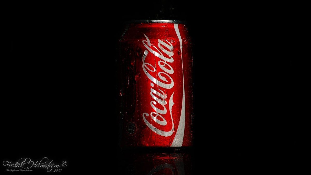 High Resolution Red Coca Cola Wallpaper HD for iPhone …