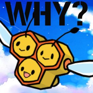 download Why Mega Evolve? #107.5 Male Combee – YouTube