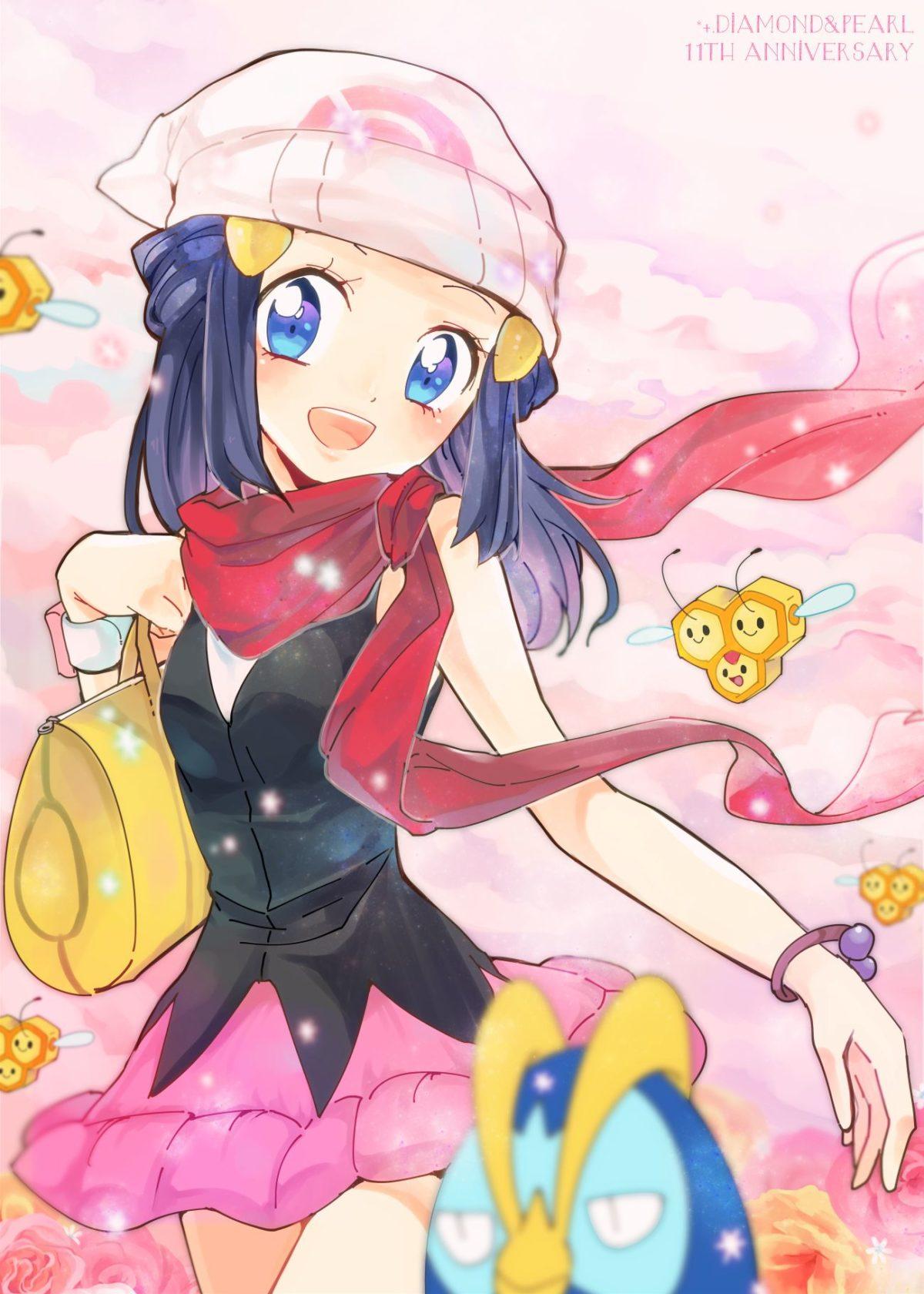 Combee – Pokémon | page 2 of 2 – Zerochan Anime Image Board