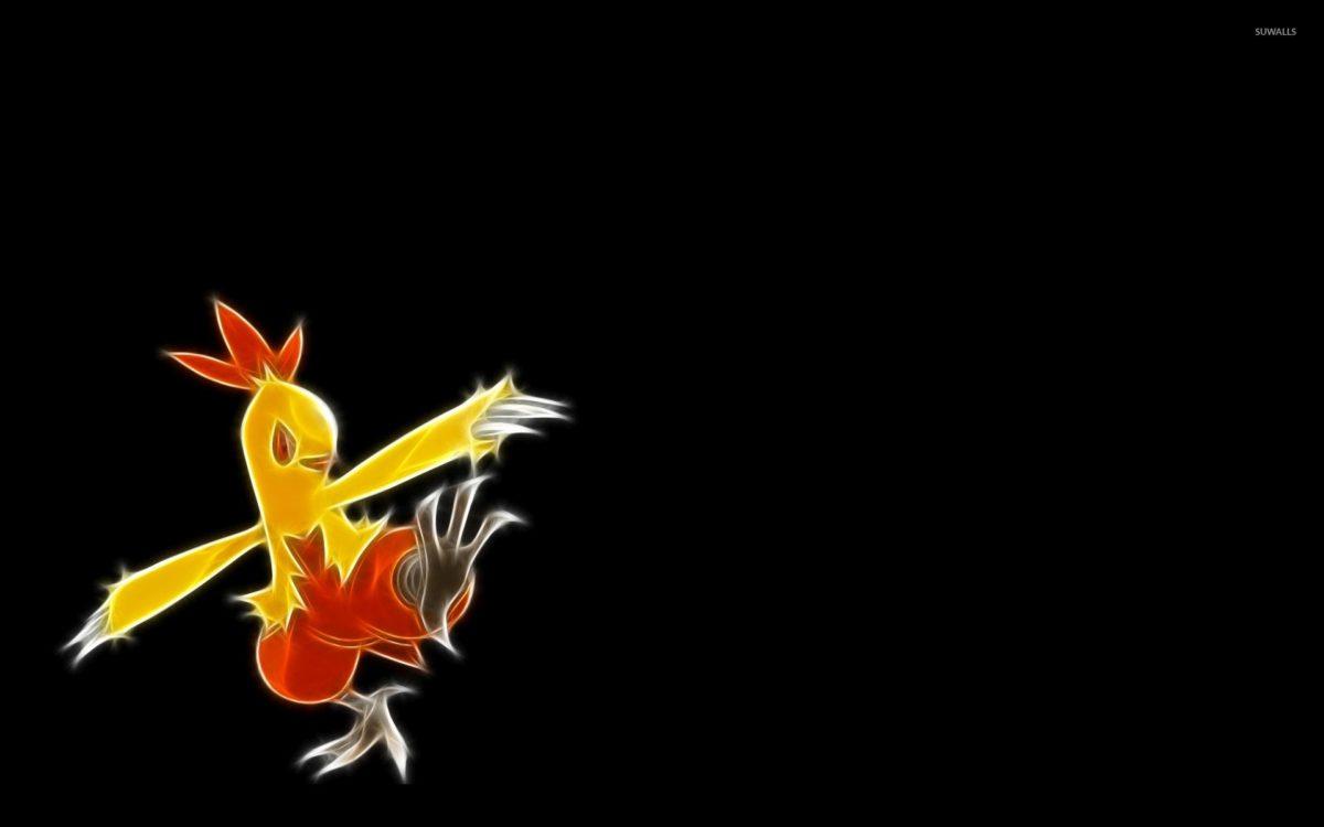 Combusken – Pokemon wallpaper – Game wallpapers – #34727