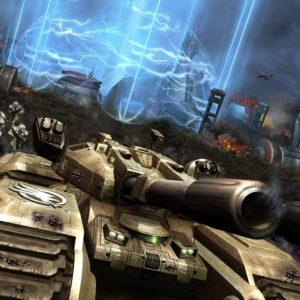 download Command And Conquer 3 – Games Wallpapers