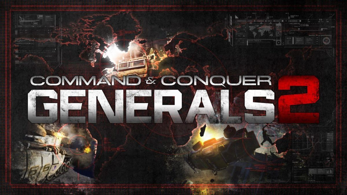 Command and Conquer: Generals 2 Wallpaper | 1920×1080 resolution …