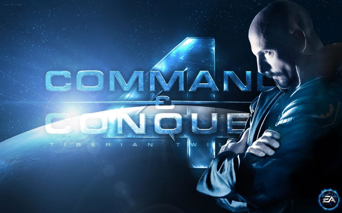 Command & Conquer 4 Tiberian Twilight Wallpapers – HD Wallpapers 75005