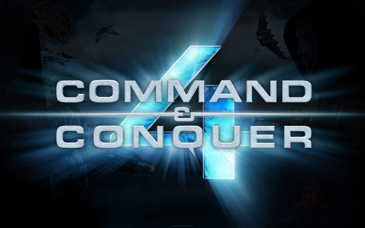 Command & Conquer 4 Tiberian Twilight Wallpapers – HD Wallpapers 75001