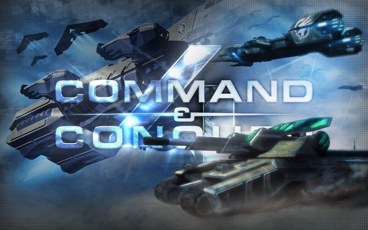 Command And Conquer 4 wallpaper – 87171