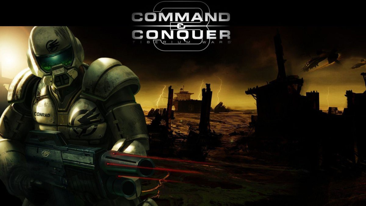 Command Conquer wallpaper | HD Wallpapers