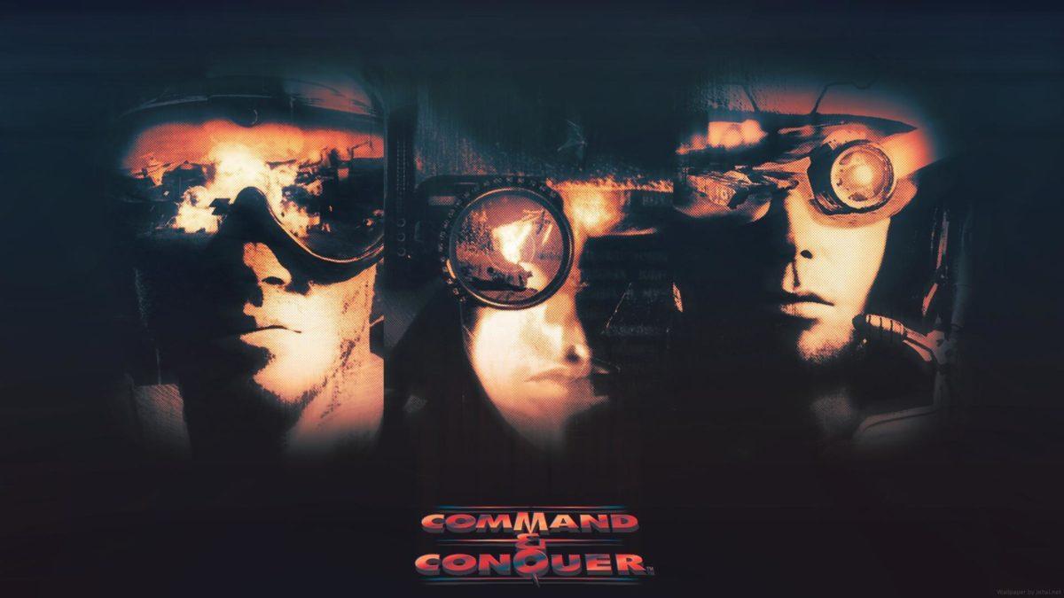 Новости :: Command & Conquer Series – русский фан-сайт игр серии C&C