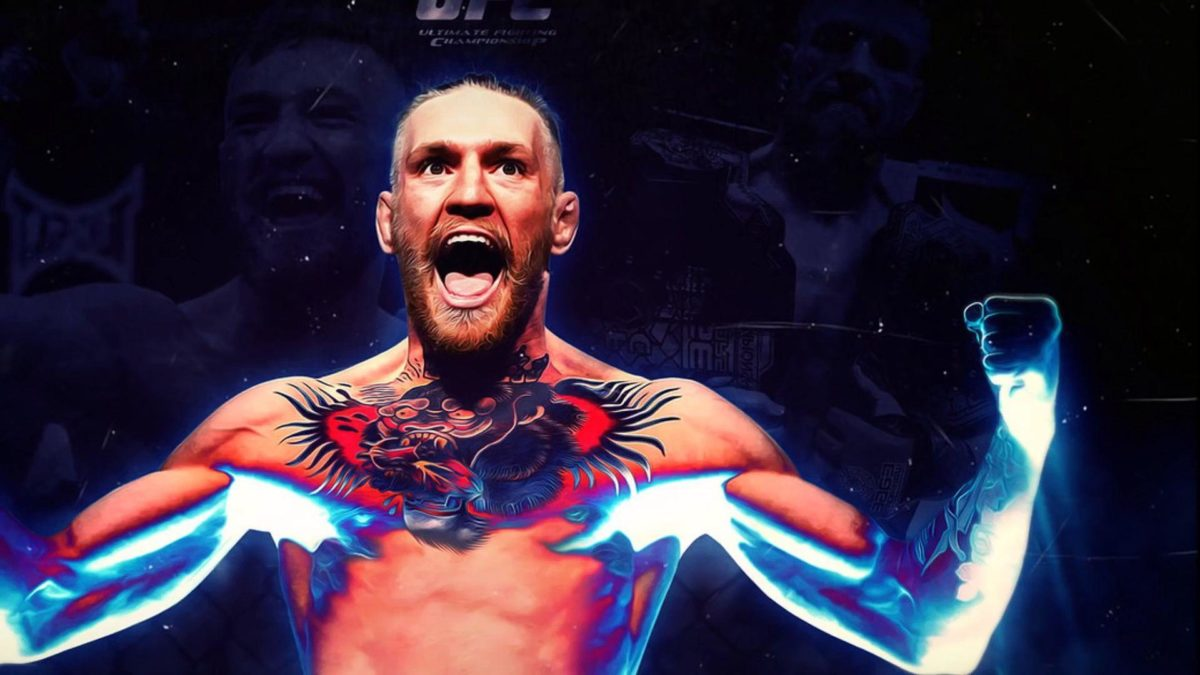 Conor McGregor HD Wallpapers Free Download in High Quality and …