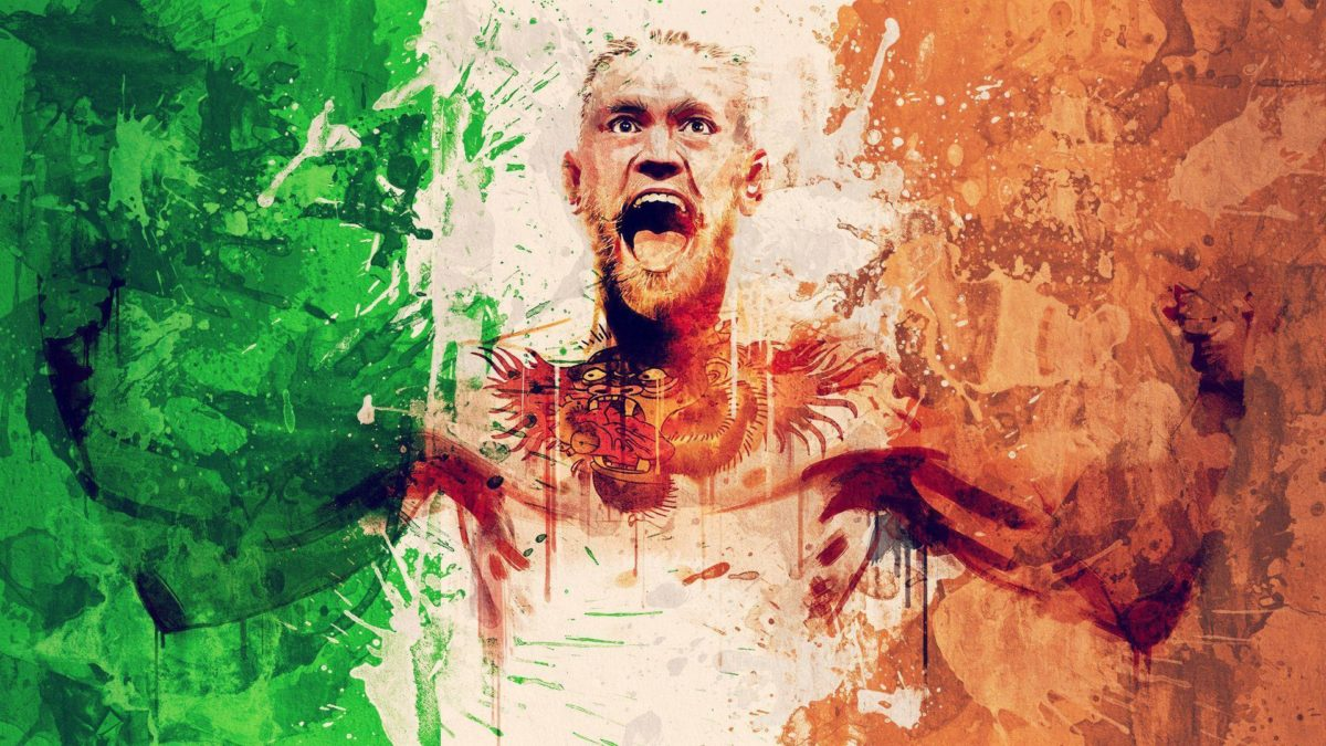 Conor McGregor Wallpaper by HD Wallpapers Daily
