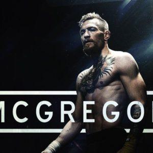 download Conor Mcgregor v2 by hat-94 on DeviantArt