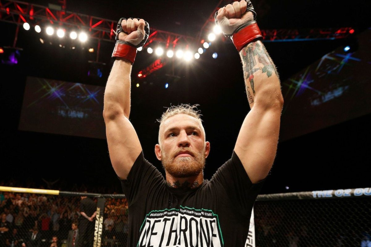 1000+ images about Conor McGregor on Pinterest | On september …