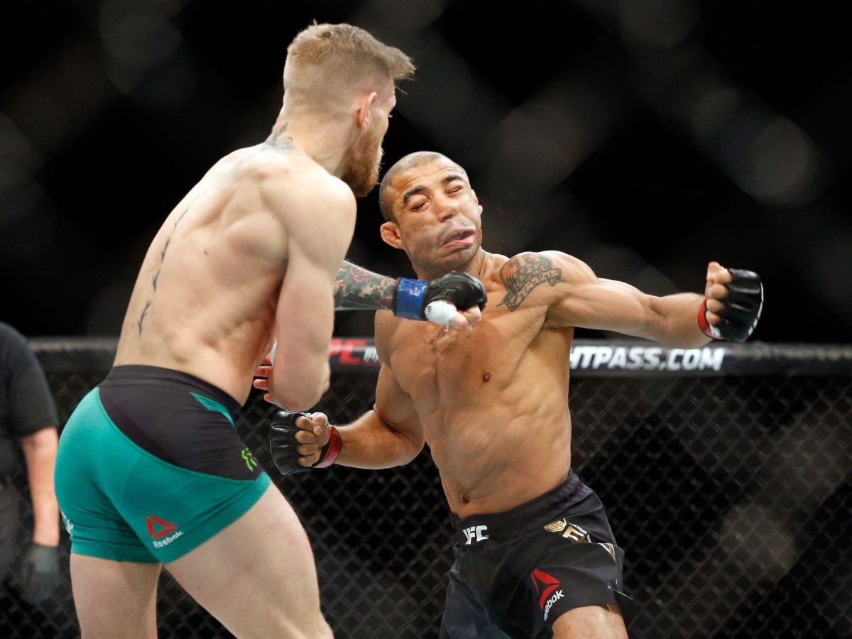 Conor McGregor could be hit with six-month medical suspension …