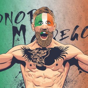 download Conor McGregor Wallpapers HQ