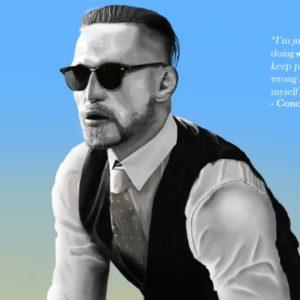 download Conor McGregor 1080p Wallpaper, Picture, Image – 1920×1080 …