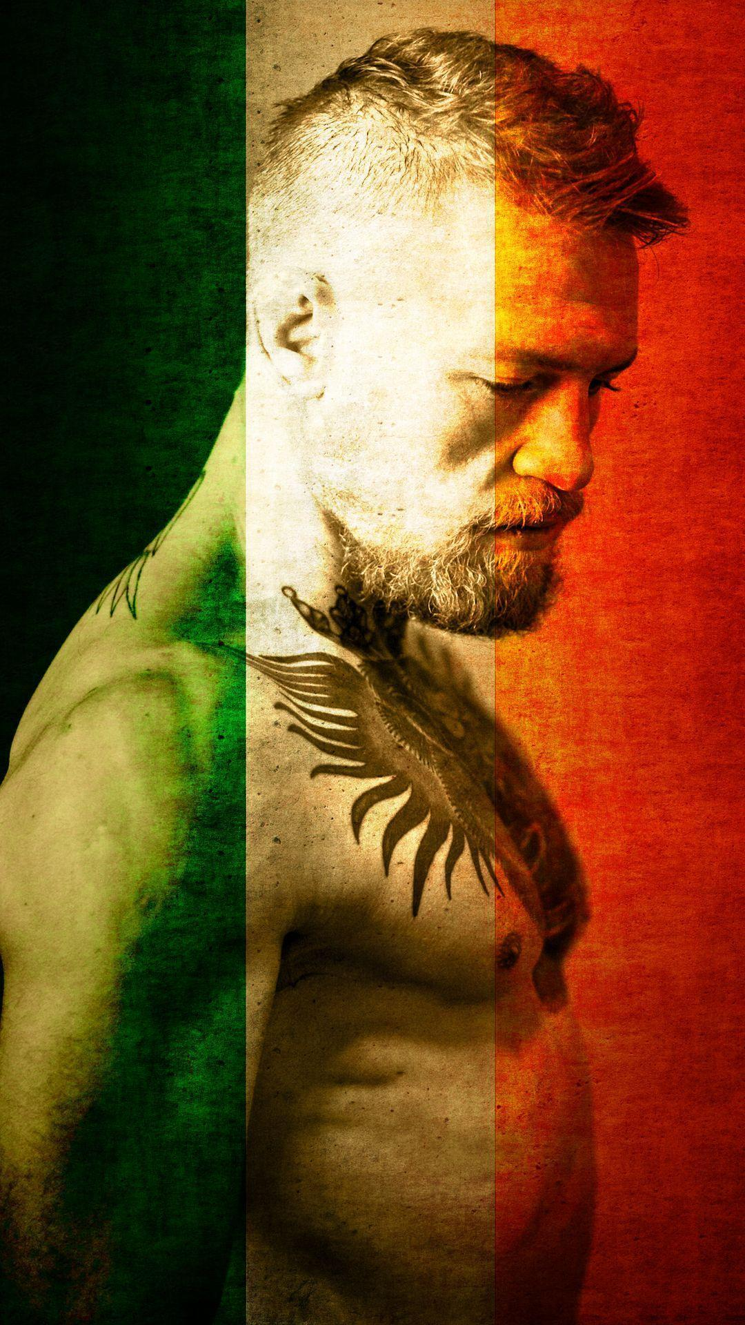 Conor Mcgregor HD Wallpaper For Your Mobile Phone