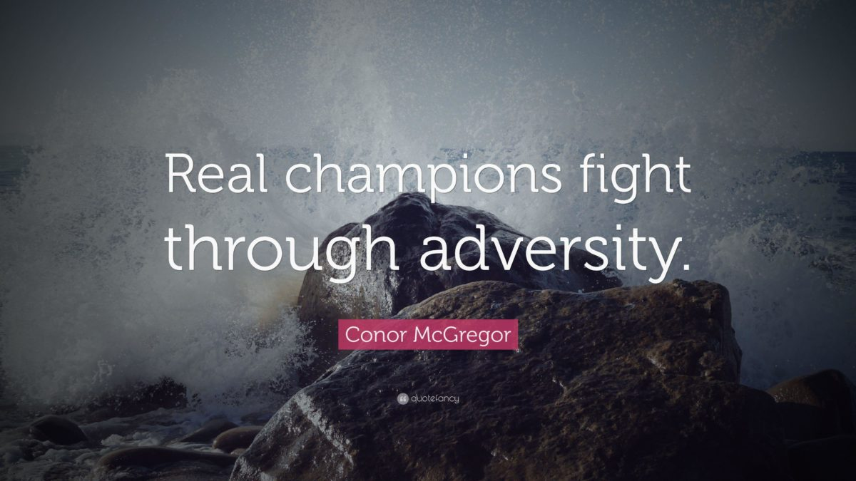 Conor McGregor Quotes (64 wallpapers) – Quotefancy