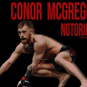 download Conor Mcgregor by quatro18 on DeviantArt