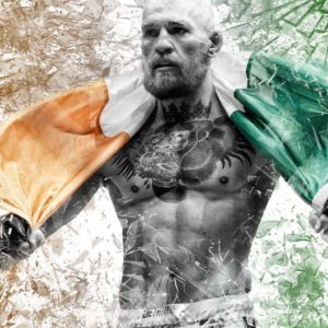 download Conor McGregor Poster Design by MrTriiniity on DeviantArt