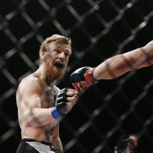 download Conor McGregor's coach agrees with Jose Aldo's wife: McGregor 'has …