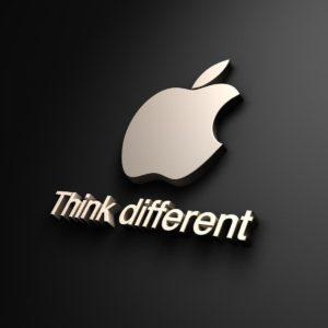 download Official Apple Logo Cool Wallpapers – HDwallshare.com